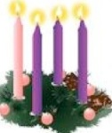 Fourth Advent Candle2