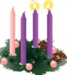 Second Advent Candle2