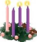 Third Advent Candle2