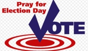 pray-and-vote